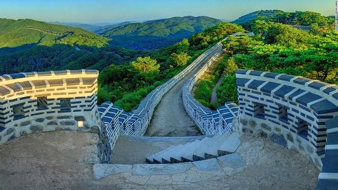 Những điểm đến đẹp nhất Hàn Quốc