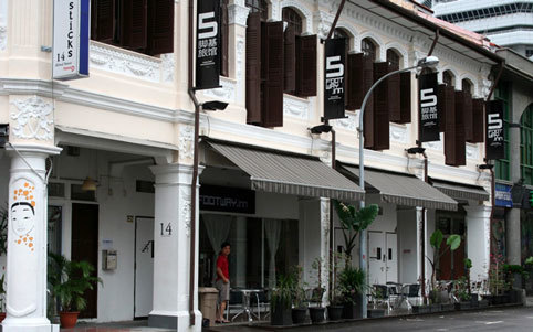 du lịch, du lịch giá rẻ, Singapore, du lịch bụi Singapore