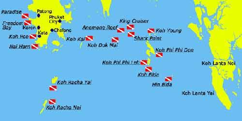 Hình ảnh Cẩm nang du lịch Phuket số 6